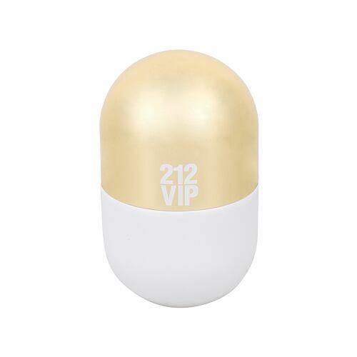Carolina Herrera 212 VIP Pills EDP 20 ml pro ženy