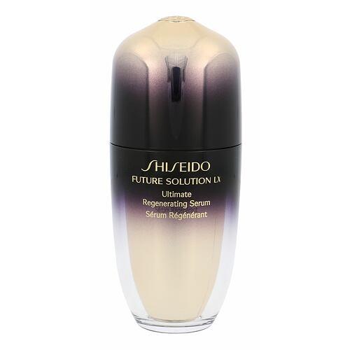 Shiseido Future Solution LX Ultimate pleťové sérum 30 ml Poškozená krabička pro ženy