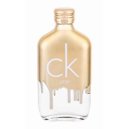 Calvin Klein CK One Gold EDT 100 ml Unisex