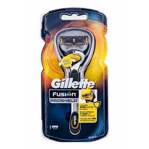 Gillette Fusion Proshield holicí strojek 1 ks pro muže