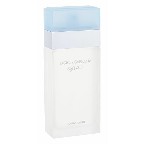 Dolce&Gabbana Light Blue EDT 100 ml pro ženy