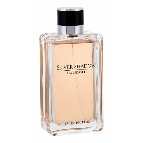 Davidoff Silver Shadow EDT 100 ml pro muže