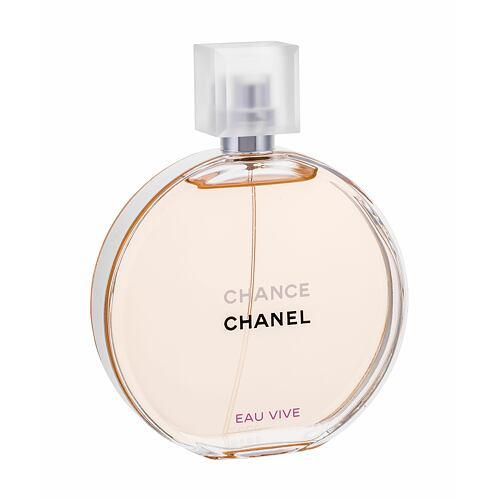 Chanel Chance Eau Vive EDT 150 ml pro ženy