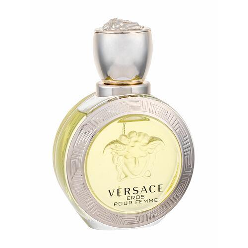 Versace Eros Pour Femme EDT 50 ml pro ženy