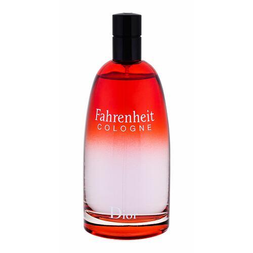 Christian Dior Fahrenheit Cologne EDC 200 ml pro muže