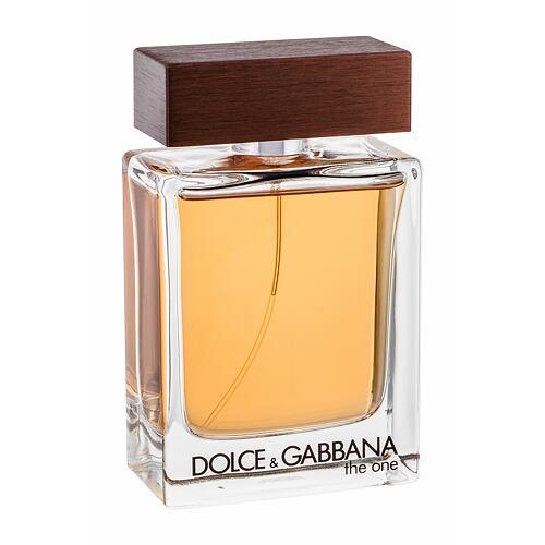 Dolce&Gabbana The One For Men voda po holení 100 ml pro muže