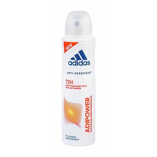 Adidas AdiPower antiperspirant 150 ml pro ženy