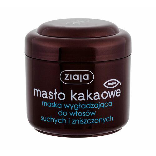 Ziaja Cocoa Butter maska na vlasy 200 ml pro ženy