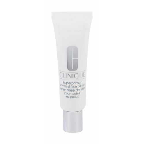 Podklad pod make-up Clinique Superprimer Universal 30 ml