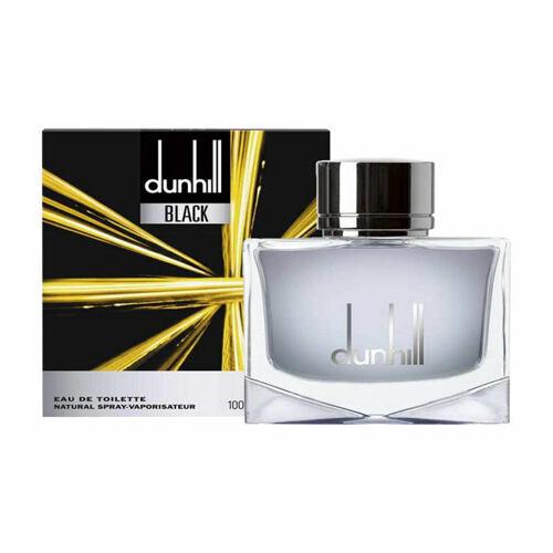 Dunhill Black EDT 30 ml pro muže