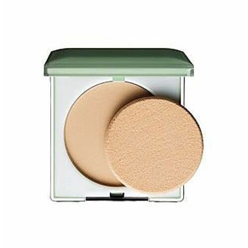 Pudr Clinique Stay-Matte Sheer Pressed Powder 7,6 g 01 Stay Buff