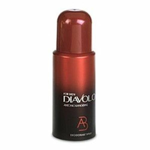 Antonio Banderas Diavolo deodorant 150 ml pro muže