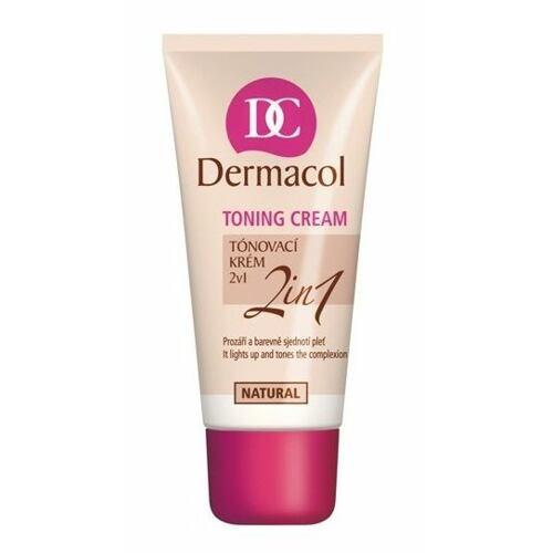 Dermacol Toning Cream bb krém 30 ml pro ženy