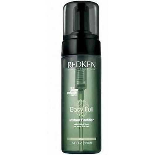 Redken Body Full Instant Bodifier Foam tužidlo na vlasy 150 ml pro ženy