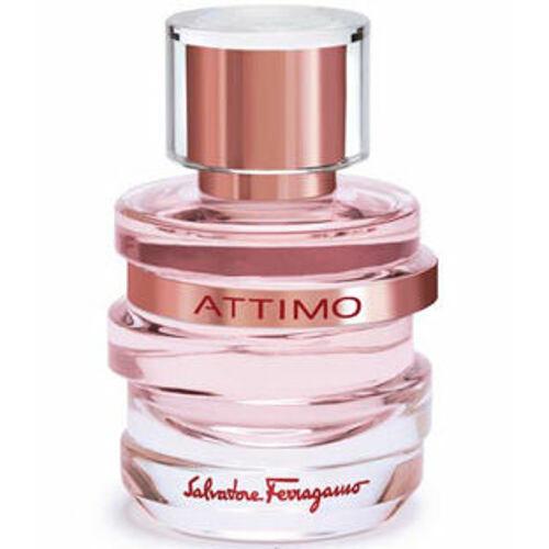 Salvatore Ferragamo Attimo L´Eau Florale EDT 100 ml Tester pro ženy