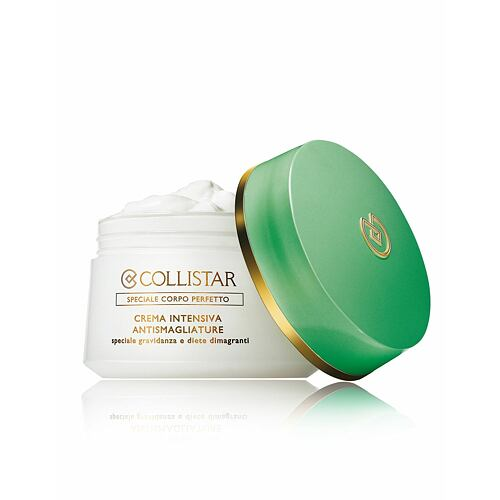 Collistar Special Perfect Body Intensive Anti-Stretchmarks Cream celulitida a strie 400 ml pro ženy