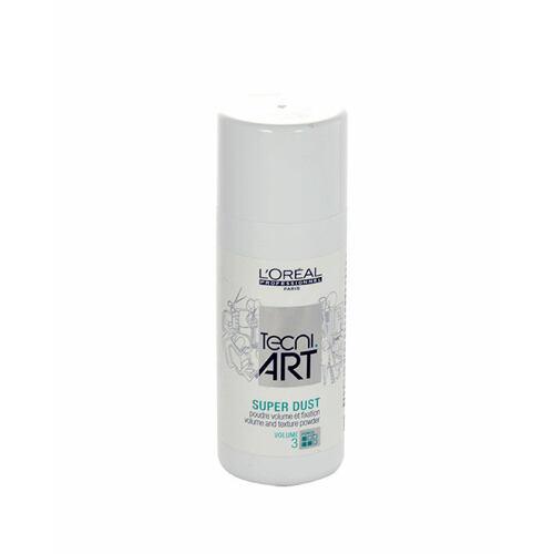 L´Oréal Professionnel Tecni.Art Super Dust objem vlasů 7 g pro ženy