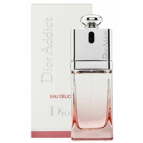 Christian Dior Addict Eau Delice EDT 50 ml pro ženy