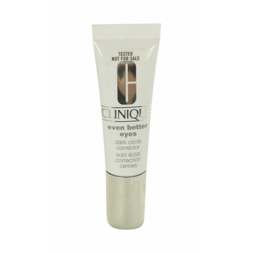 Oční krém Clinique Even Better Eyes Dark Circle Corrector 10 ml Tester