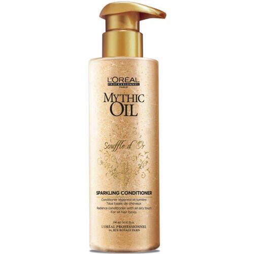 L´Oréal Professionnel Mythic Oil Sparkling kondicionér 190 ml pro ženy