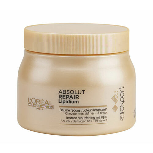L´Oréal Professionnel Série Expert Absolut Repair Lipidum maska na vlasy 200 ml pro ženy
