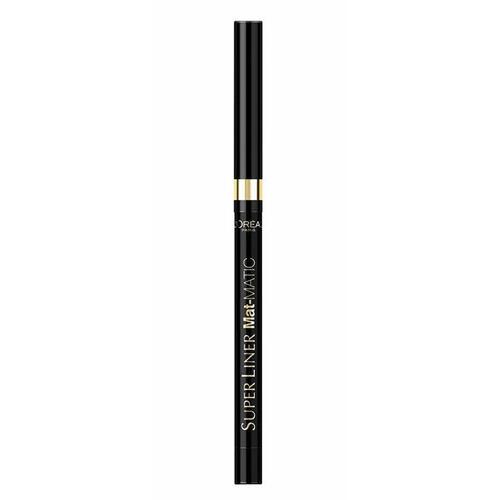 L´Oréal Paris Super Liner Mat-MATIC tužka na oči 5 g pro ženy