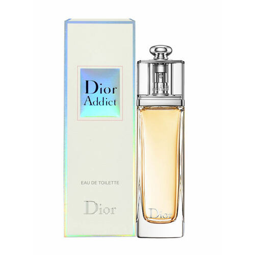 Christian Dior Dior Addict 2014 EDT 50 ml Poškozená krabička pro ženy