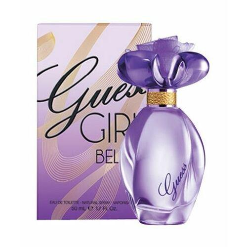 Guess Girl Belle EDT 100 ml Poškozená krabička pro ženy