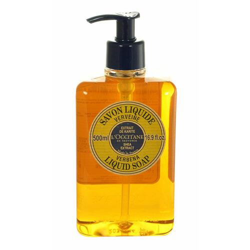 L´Occitane Verveine tekuté mýdlo 250 g pro ženy