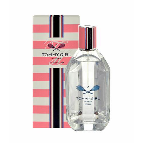 Tommy Hilfiger Tommy Girl Summer 2014 EDT 100 ml pro ženy