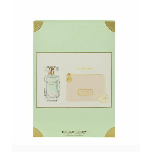 Elie Saab Le Parfum L´Eau Couture EDT EDT 50 ml + mini kosmetická taška pro ženy