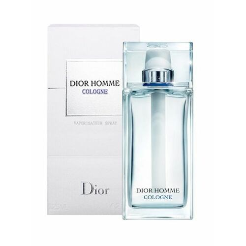 Christian Dior Dior Homme Cologne 2013 EDC 75 ml Poškozená krabička pro muže