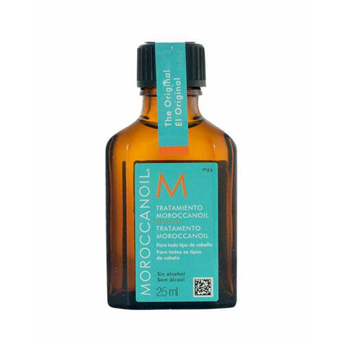 Moroccanoil Treatment Oil olej a sérum na vlasy 25 ml pro ženy