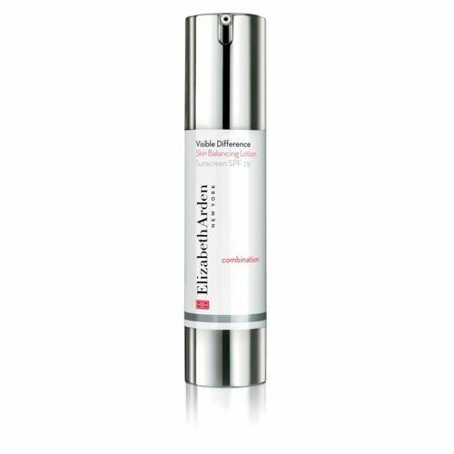 Elizabeth Arden Visible Difference Skin Balancing Lotion denní pleťový krém 49,5 ml Tester pro ženy