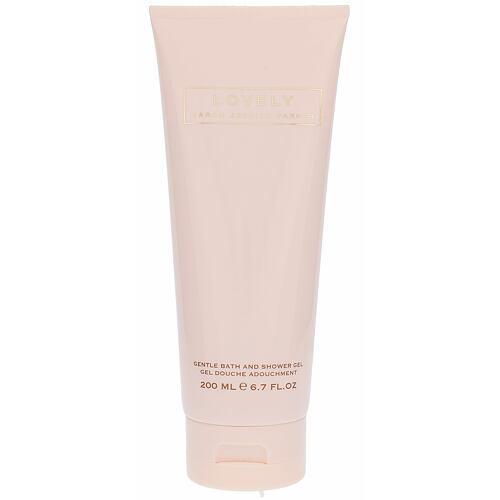 Sarah Jessica Parker Lovely sprchový gel 200 ml pro ženy