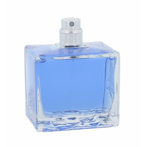 Antonio Banderas Blue Seduction For Men EDT 100 ml Tester pro muže