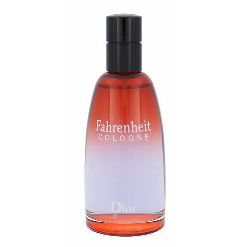 Christian Dior Fahrenheit Cologne EDC 75 ml pro muže