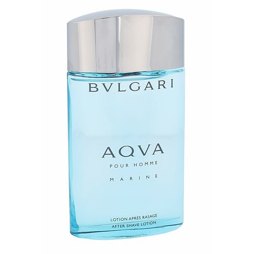 Bvlgari Aqva Pour Homme Marine voda po holení 100 ml pro muže
