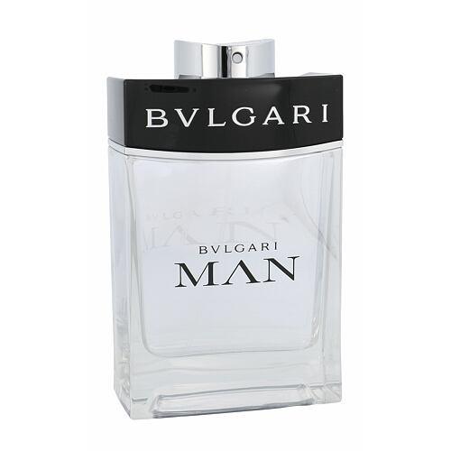Bvlgari Bvlgari Man EDT 150 ml pro muže