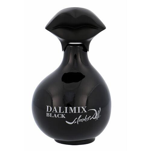 Salvador Dali Dalimix Black EDT 100 ml pro ženy