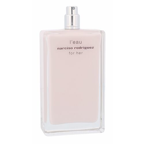 Narciso Rodriguez L´Eau For Her EDT 100 ml Tester pro ženy