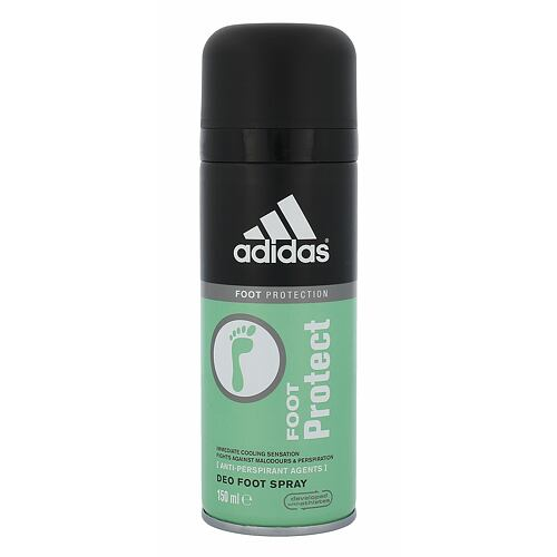 Sprej na nohy Adidas Foot Protect 150 ml