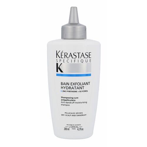 Kerastase Spécifique Bain Exfoliant Hydratant šampón 200 ml pro ženy