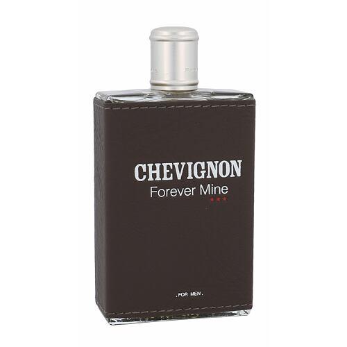 Chevignon Forever Mine voda po holení 100 ml pro muže