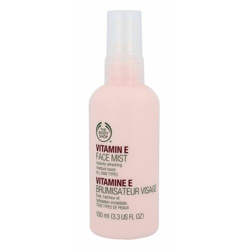 The Body Shop Vitamin E pleťová voda 100 ml pro ženy