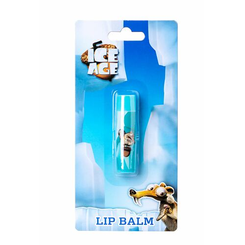 Ice Age Lip Balm balzám na rty 4,5 g Unisex