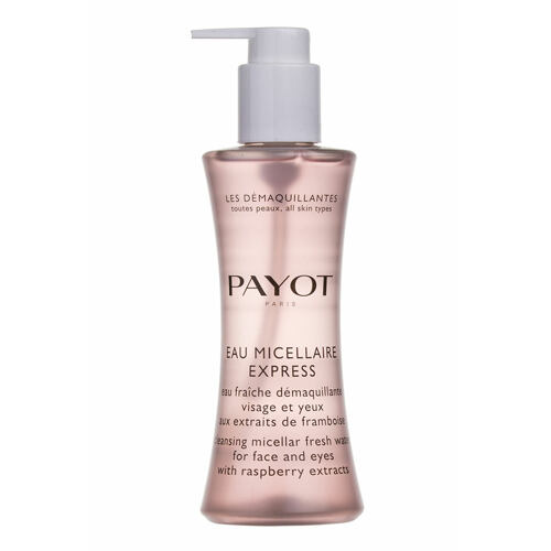 Payot Les Démaquillantes Cleansing Micellar Fresh Water micelární voda 200 ml pro ženy