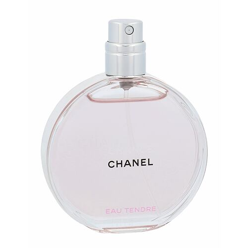 Chanel Chance Eau Tendre EDT 35 ml Tester pro ženy