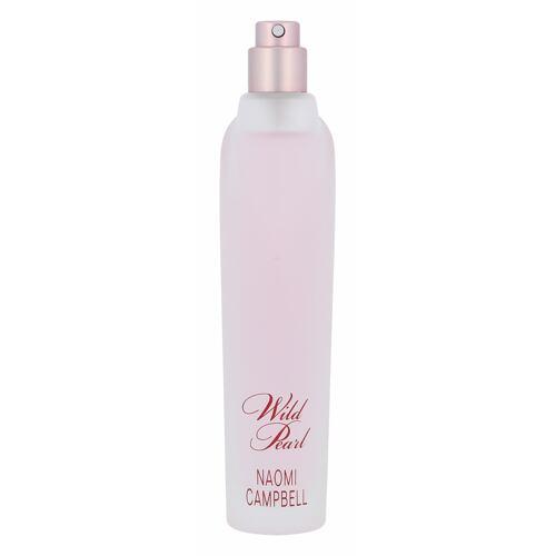 Naomi Campbell Wild Pearl EDT 50 ml Tester pro ženy