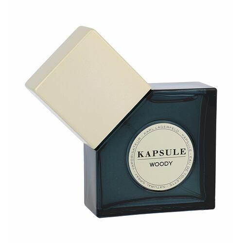 Karl Lagerfeld Kapsule Woody EDT 30 ml Unisex